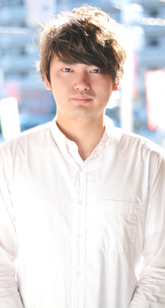 福井 雄希